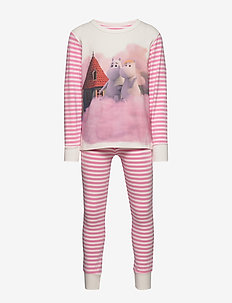 Moomin Somnig - sets - unicorn pink