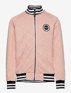 Birger - powder pink