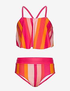 Honolulu - bikinis - berry pink
