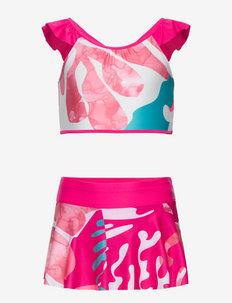 Karibia - uv-bukser - fuchsia pink