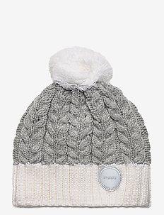 Pohjola - hoed - white