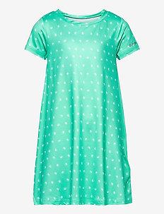 Tuulia - robes - reef green