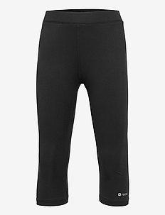 Jumppa - leggings - black