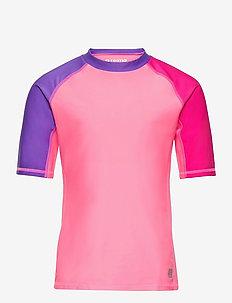 Joonia - koszulki - neon pink