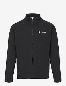 Luonteva - sweat-shirt - black