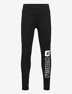 Luotan - leggings - black