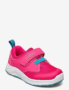 Ekana - baskets basses - candy pink