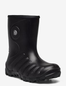 Termonator - vinter boots - black