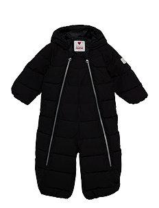 Niisi (Soft Black) (899.40 kr) Reima |
