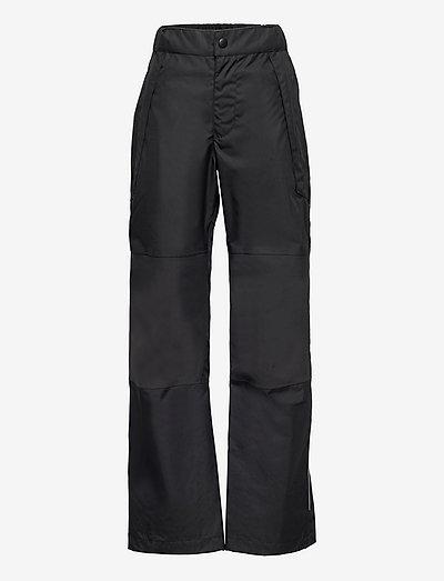 Lento - ski pants - black