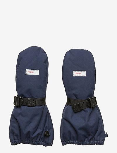 Ote - hats & gloves - navy