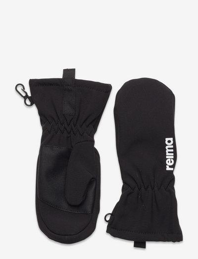 Osaten - accessories - black