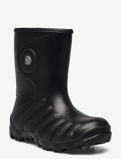 Termonator - winter boots - black