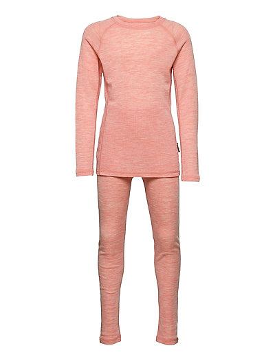 Kinsei (Powder Pink) (59.95 €) - Reima -  | Boozt.com