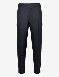 BRIGHTON - spodnie na co dzień - navy