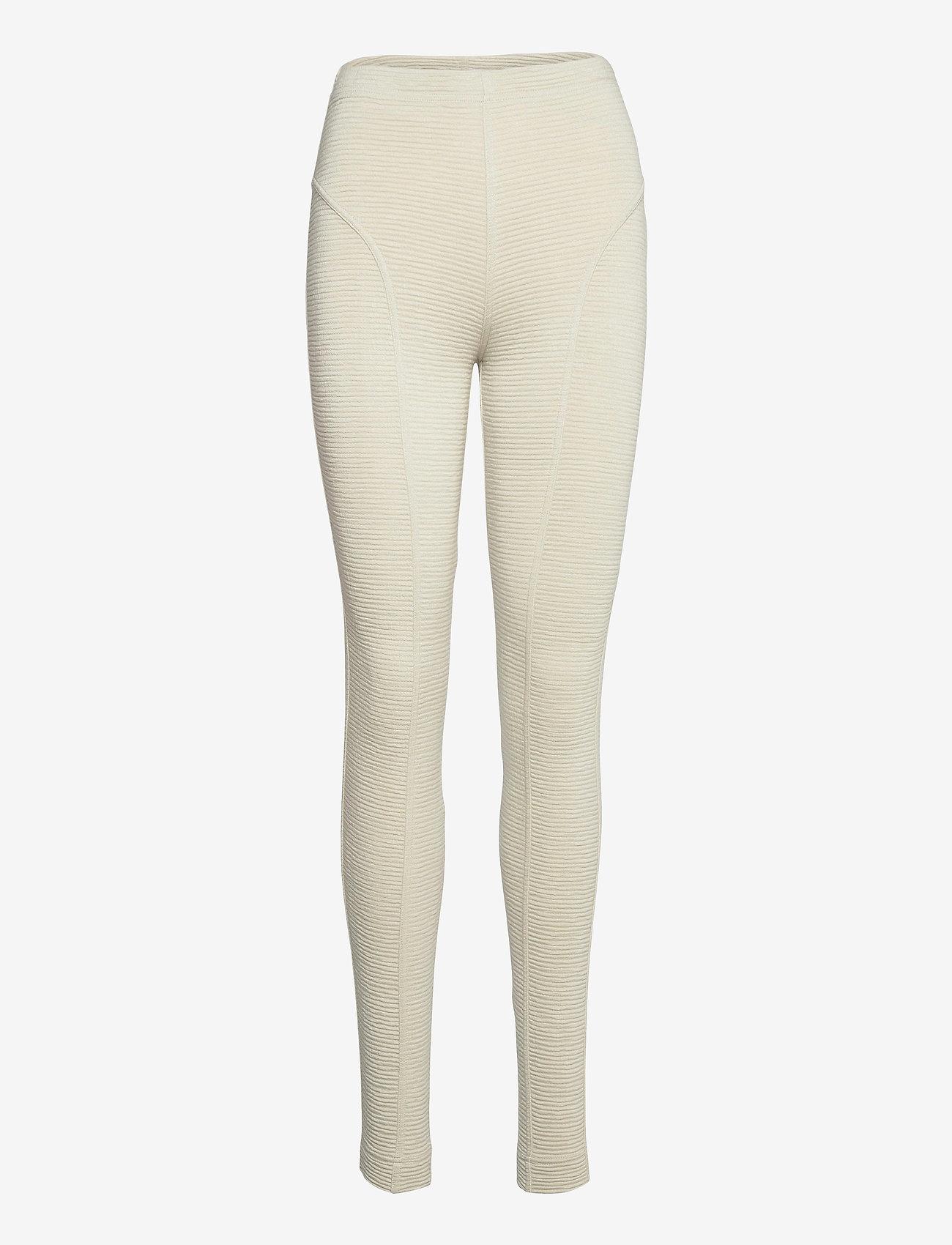 REMAIN Birger Christensen - Marisa Tights - leggings - pelican - 1