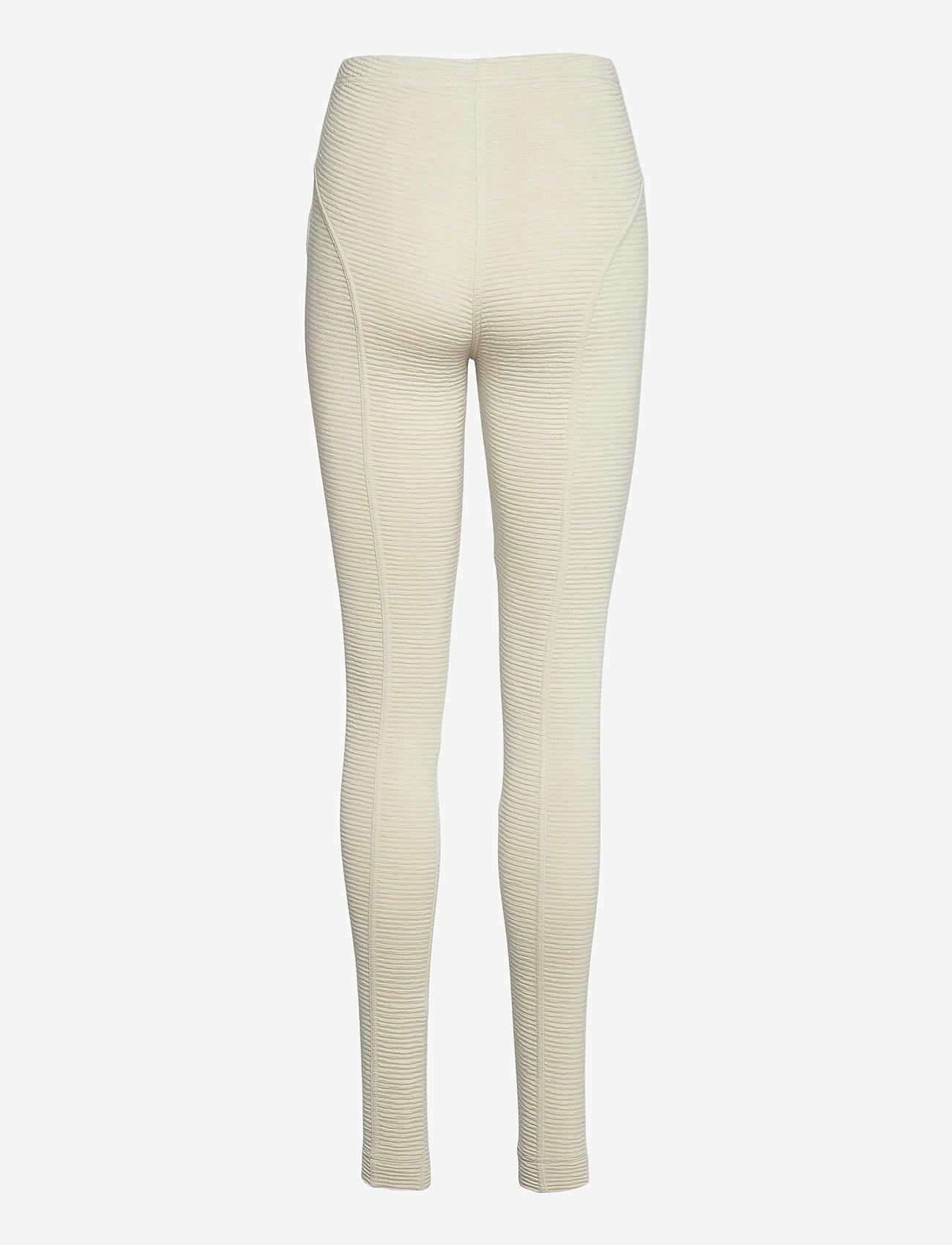 REMAIN Birger Christensen - Marisa Tights - leggings - pelican - 2