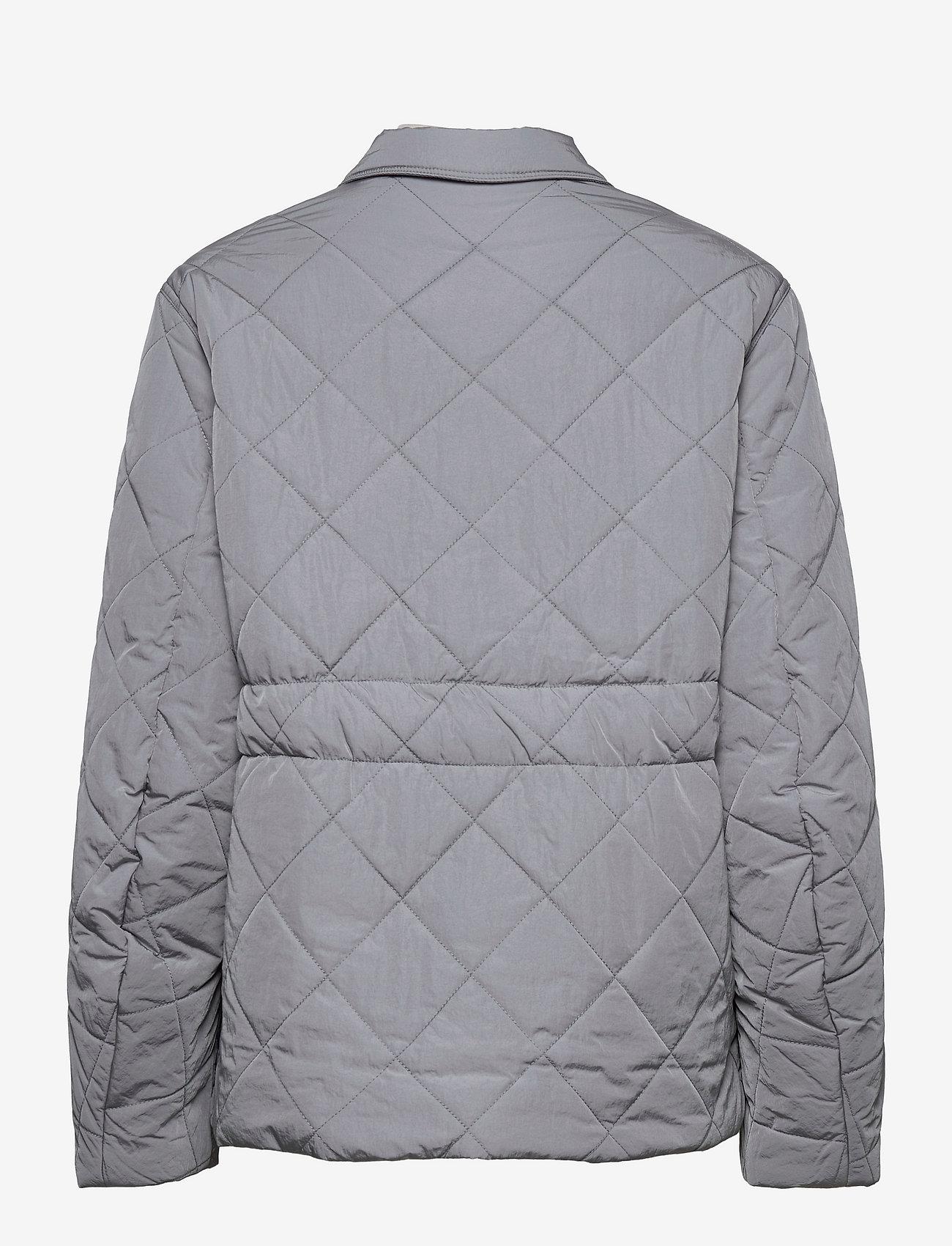 REMAIN Birger Christensen - Loraine Jacket - quiltede jakker - tradewinds - 1