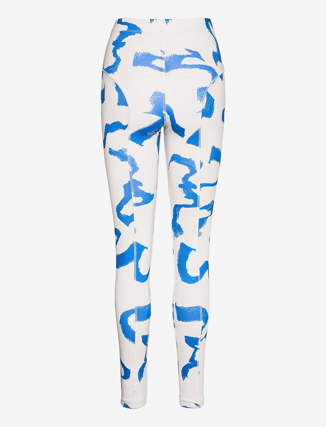 REMAIN Birger Christensen - April Tights - leggings - vanilla ice comb - 1