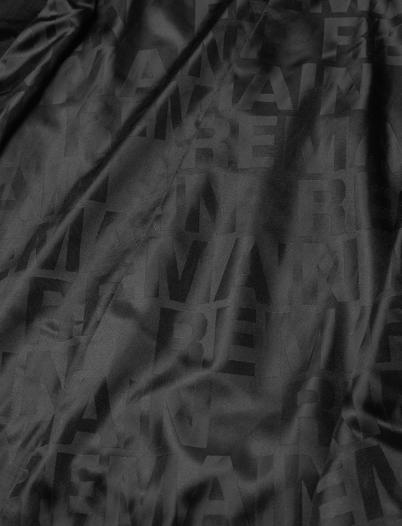 REMAIN Birger Christensen - Violaine Coat - leichte mäntel - black - 3