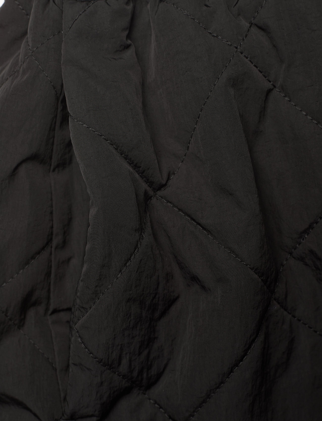 REMAIN Birger Christensen - Lola Shorts - casual shorts - black - 4