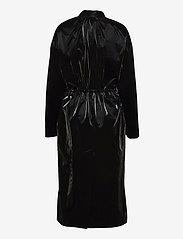 REMAIN Birger Christensen - Violaine Coat - lette frakker - black - 1