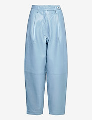 Cleo Pants - ASHLEY BLUE