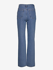 REMAIN Birger Christensen - Lynn Pants - straight jeans - light blue denim - 1
