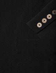 REMAIN Birger Christensen - Mandy Blazer - oversized blazere - black - 3
