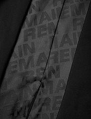 REMAIN Birger Christensen - Mandy Blazer - oversized blazere - black - 4
