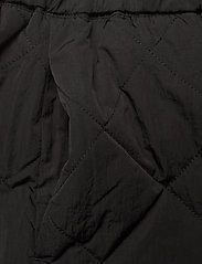 REMAIN Birger Christensen - Lola Shorts - casual shorts - black - 5