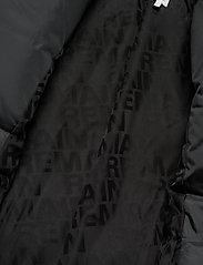 REMAIN Birger Christensen - Dalida Jacket Ribstop - forede jakker - black - 5