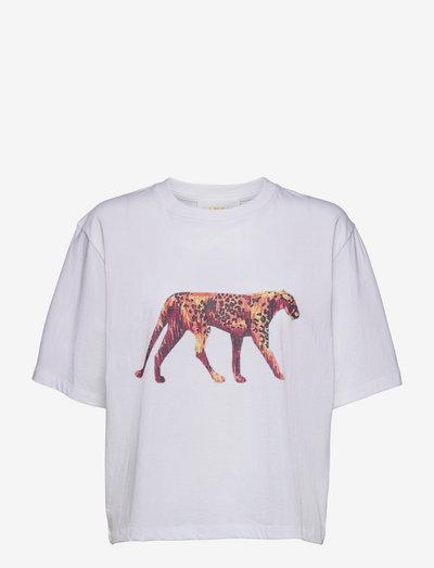 Helga T Shirt - t-shirts - wren comb