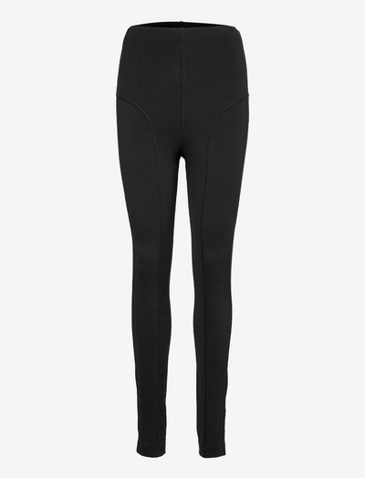 April Tights - leggings - black