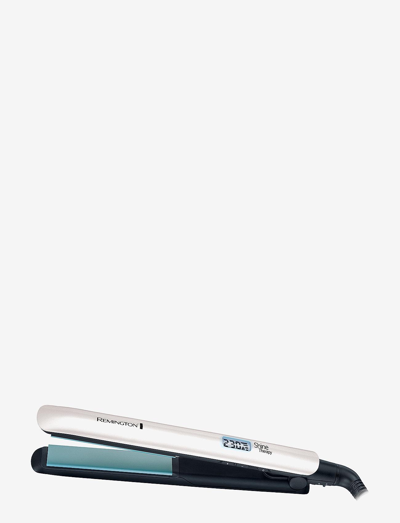 Remington - S8500 Shine Therapy Straightener - plattång - no color - 0