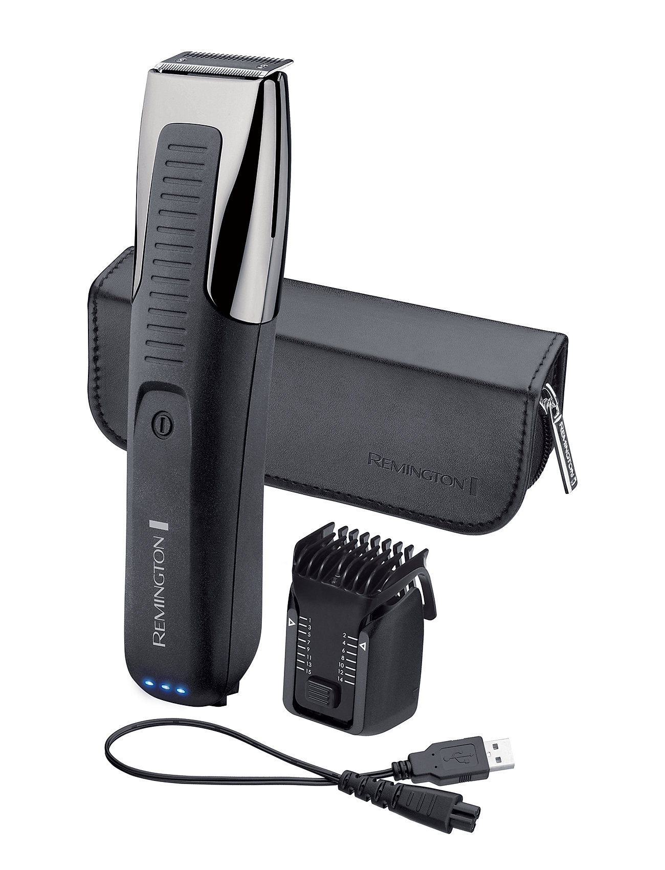 Remington MB4200 E51 Beard Trimmer - NO COLOR
