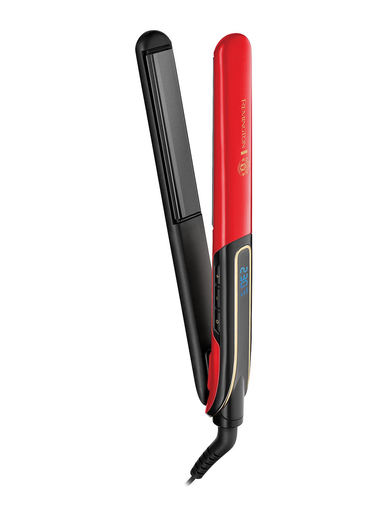 Remington S6755 Man Utd Sleek & CurlExp Straight - NO COLOR