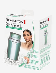 Remington - Reveal Compact Face Brush - rensebørste - no color - 1