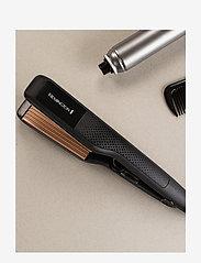 Remington - S3580 Ceramic Crimp 220 - plattång - no color - 2