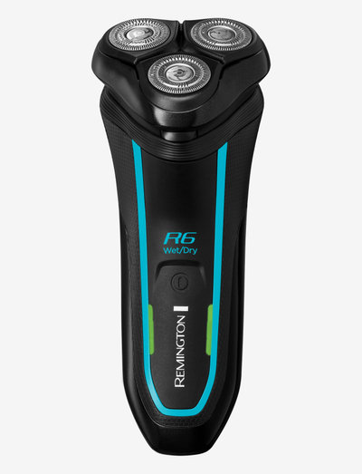 R6000 Style Series Aqua Rotary Shaver - barbermaskiner - clear