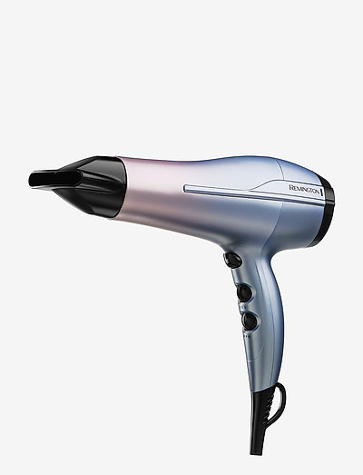 D5408 Mineral Glow Hairdryer - hiustenkuivaajat - no color