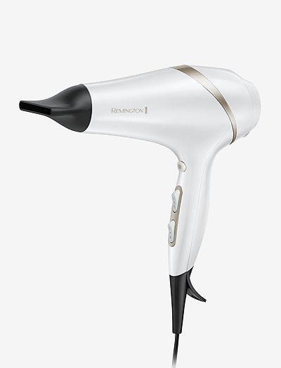 AC8901 HYDRAluxe AC Hairdryer - hårfön - no color