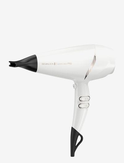 AC7200W Supercare PRO 2200 AC Hairdryer - hårfön - clear