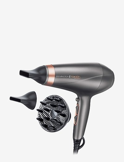 Keratin Protect Dryer 2200 - NO COLOR