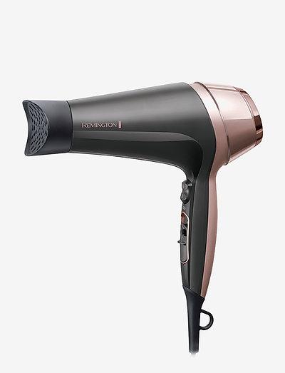 D5706 Curl&Straight Confidence Dryer - hårtørrere - no color
