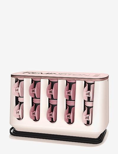 PRO-luxe Rollers - locktång - no color
