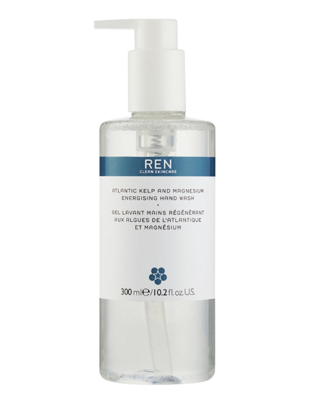 REN ATLANTIC KELP AND MAGNESIUM HAND WASH 300 ml