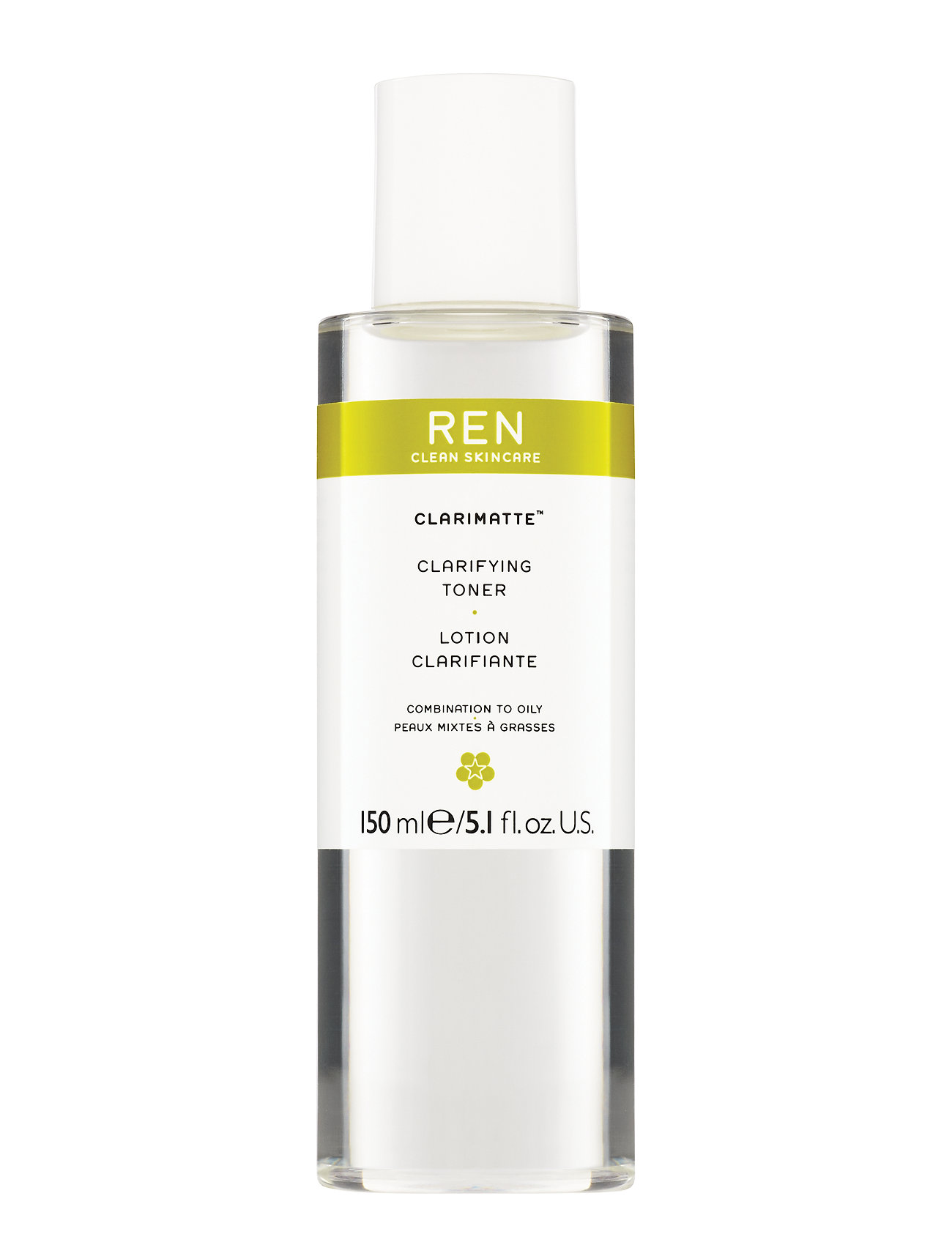 Image of Clarifying T R Beauty WOMEN Skin Care Face T Rs Nude REN (3428559037)