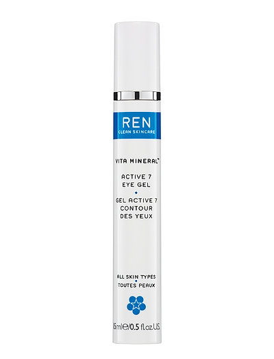 ACTIVE 7 EYE GEL - CLEAR