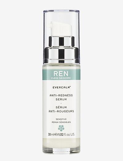 ANTI-REDNESS SERUM - serum - clear
